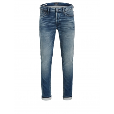 Stretch-Jeans, Länge 32 Jack & Jones Blue stone