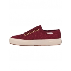 Superga Schuhe 2750 Sangallo Satin Superga rot