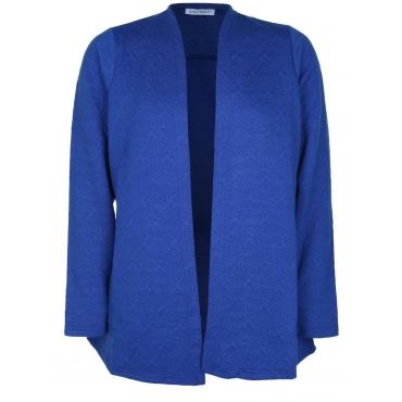 Sweatblazer LISBOA Zhenzi blue