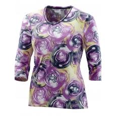 T-Shirt ALETTA JOY sportswear night print
