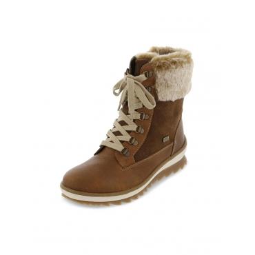 TEX-Boots Remonte Braun