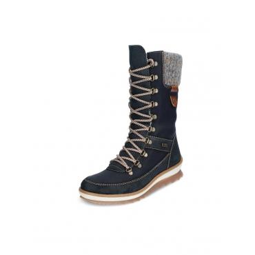 TEX-Boots Remonte Schwarz