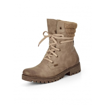 TEX-Boots Rieker Beige