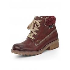 TEX-Boots Rieker Bordeaux