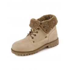 Tex-Boots Tom Tailor Weiß