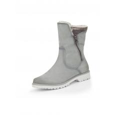 Veronia Boots Tamaris Grau