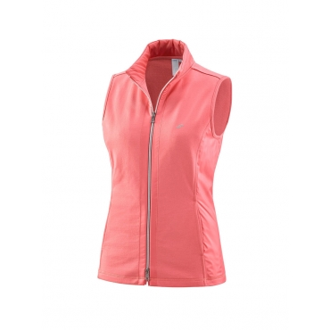 Weste PRISKA JOY sportswear sorbet