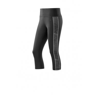 3/4-Hose FERGIE JOY sportswear black