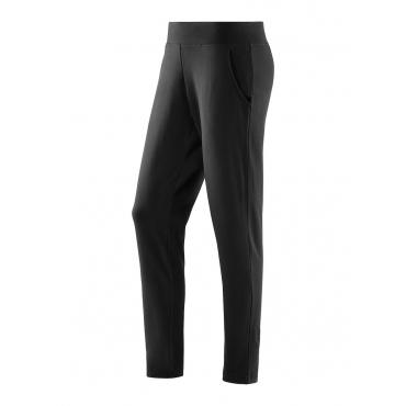 Freizeithose FLAVIA JOY sportswear black