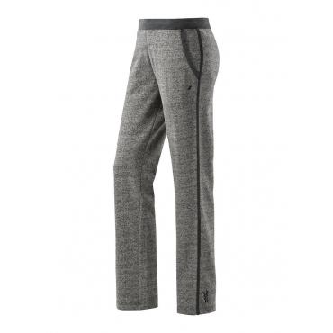 Freizeithose SABIA JOY sportswear carbon dark melange