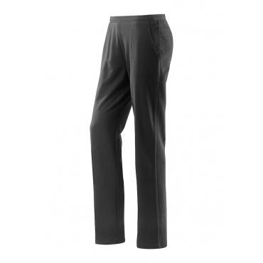 Freizeithose SELENA JOY sportswear black