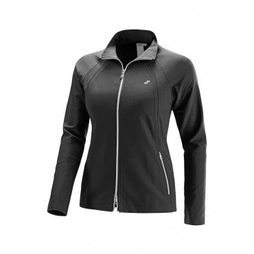Freizeitjacke JULIA JOY sportswear black