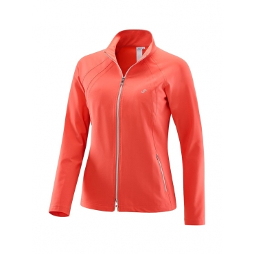 Freizeitjacke JULIA JOY sportswear tarocco