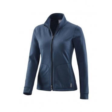Freizeitjacke PAULINA JOY sportswear dutch blue