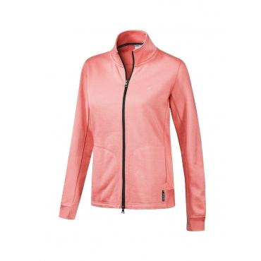 Freizeitjacke PAULINA JOY sportswear rosewood