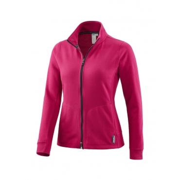 Freizeitjacke PAULINA JOY sportswear wildberry