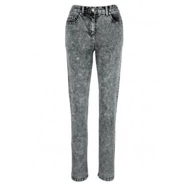Jeans MIAMODA grau