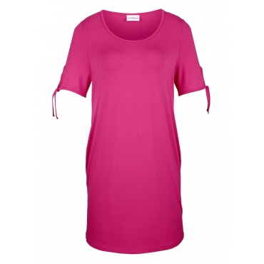 Jerseykleid MIAMODA Pink