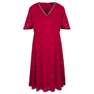 Kleid MIAMODA Rot