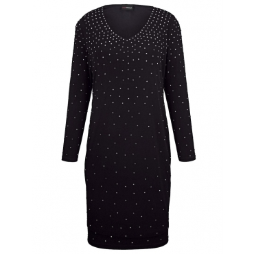 Kleid MIAMODA schwarz