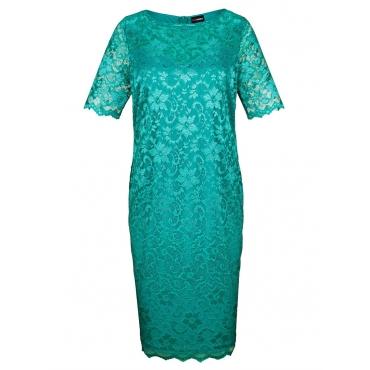 Kleid MIAMODA smaragd