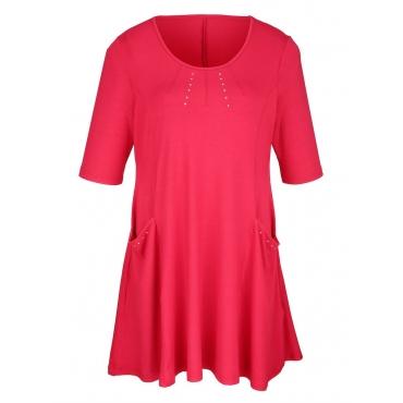 Longshirt MIAMODA Pink