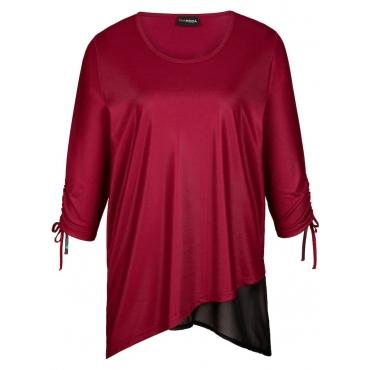 Pullover MIAMODA Rot