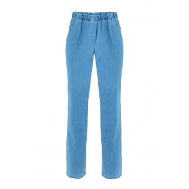 Rundum-Wohlfühl-Jeans Gerke blau