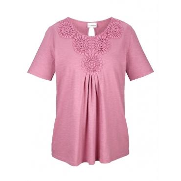 Shirt MIAMODA Altrosa