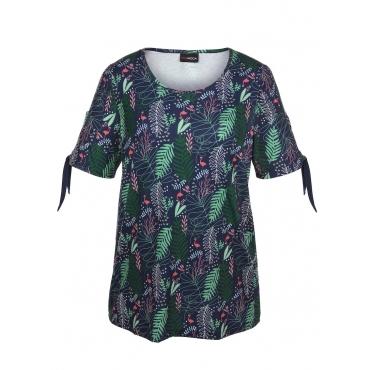 Shirt MIAMODA Multicolor