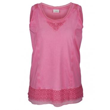 Top MIAMODA Pink