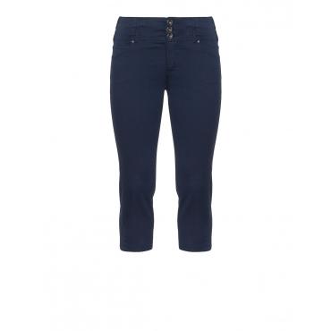 7/8-Slim Fit Jeans