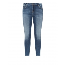 Ankle Skinny Jeans Aiko