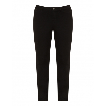Baumwollmix-Jeggings im 5-Pocket-Design