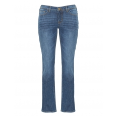 Bootcut Jeans Karen blue stone used