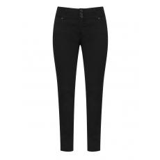 Elastische 5-Pocket-Jeans