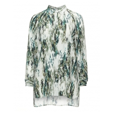 High-Low-Longbluse