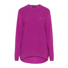 High-Low-Pullover