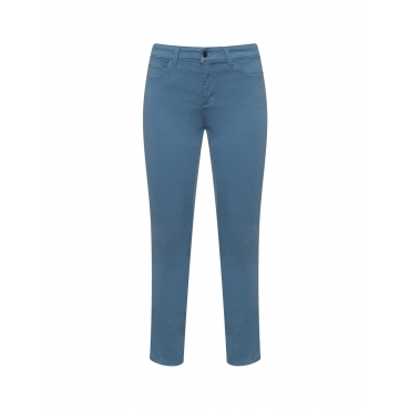 Jeans Alina aus Shaping-Denim