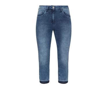 Jeans mit schmalen Bein