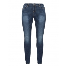 Jeans Modell FIVE im Washed-Out-Look
