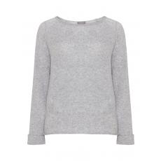 Kaschmir-Woll-Mix-Pullover
