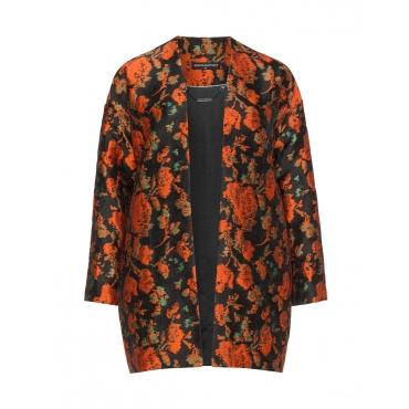 Kimono Chloe aus Jacquard