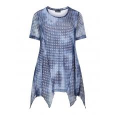 Layering-Shirt in 2-in-1-Optik