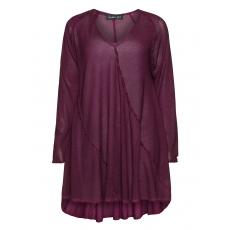 Leichter Pullover aus Bio-Baumwolle