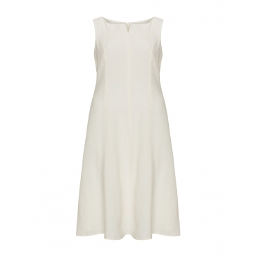 Leinen-Sommerkleid
