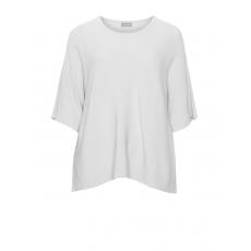 Pullover mit offenen Seiten