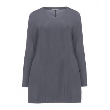 Pyjama-Shirt aus Modalmix