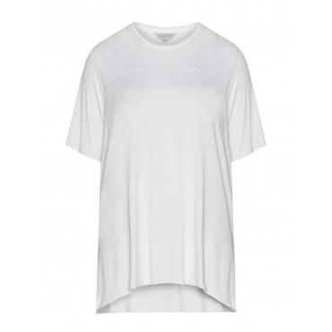 Shirt aus Viskosemix