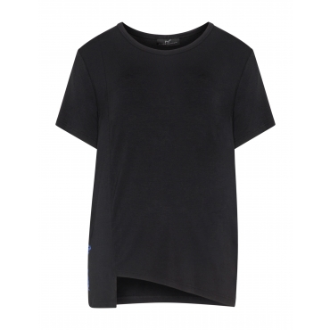 Shirt mit Druck